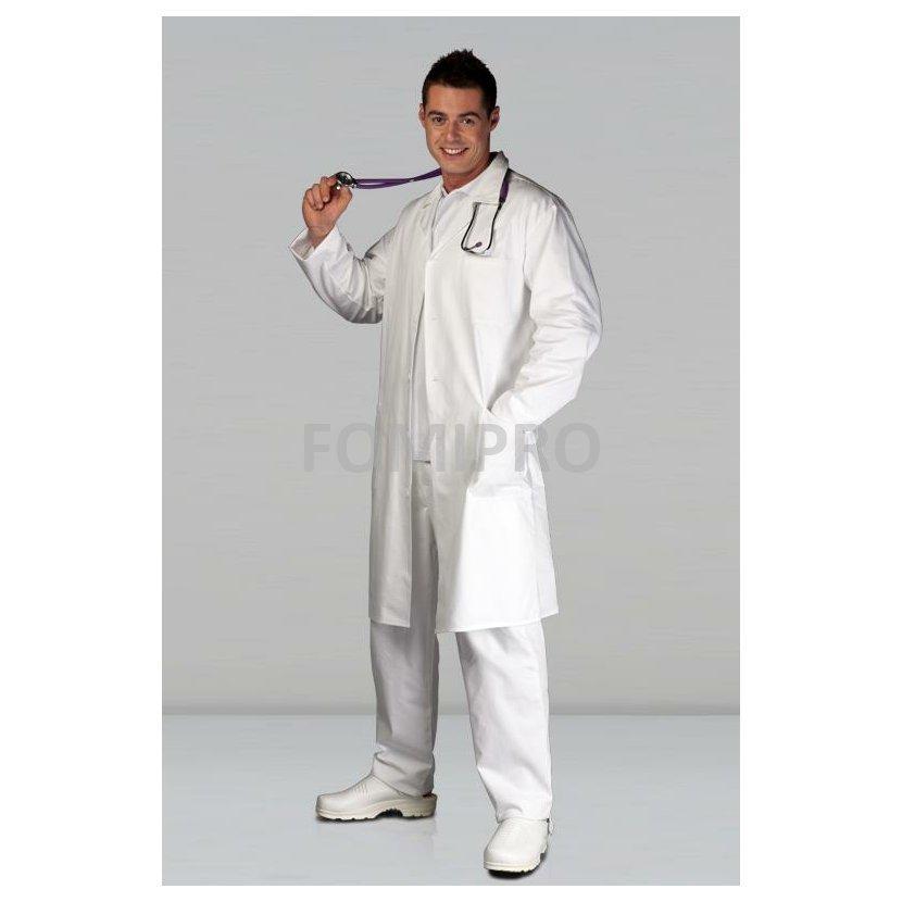 b3a76e93358 Pánský bavlněný plášť